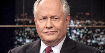 Bill Kristol Looks At Carson, Sees Starbursts