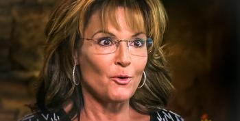 Palin: Bristol Keeps Getting Pregnant Because God Gives Her '3rd, 4th And 5th Chances'