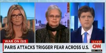 CNN Anchor Asks Michigan Mayor If She's Afraid Of All The Scary Muslims In Town