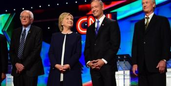 Where To Watch The Democratic Debate Live: How To Stream The CBS News Democratic Presidential Debate