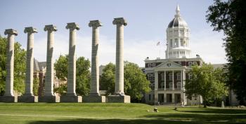 University Of Missouri Investigating Online Threats