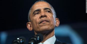 Obama Slams GOP Field: 'They Can't Handle A Bunch Of CNBC Moderators'