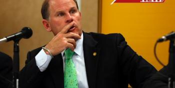 Mizzou President Resigns Over Handling Of Racial Issues