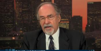 Horowitz: U.S. Shouldn't Have Taken Nazi Refugees During WWII