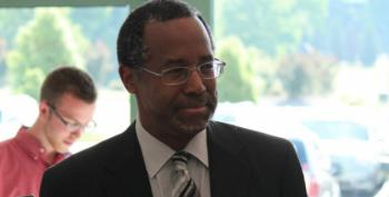 Buzzfeed: Carson's History Book Filled With Plagiarism