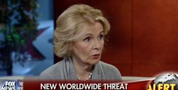 Peggy Noonan: Nobody Looks To Mr. Obama For Wisdom And Will In Fight Against ISIS