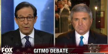 Rep. McCaul Fearmongers That Closing Gitmo Will 'Provide A Mecca For The Jihadists' In The U.S.