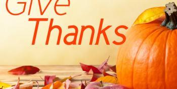 Inspiration, And Gratitude