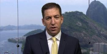 Glenn Greenwald Blasts Media For Anti-Muslim Scapegoating And Drumbeat For More War