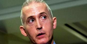 Ex-Benghazi Investigator Sues Trey Gowdy For Discrimination And Defamation