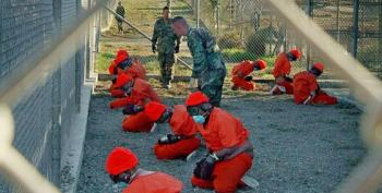 Obama May Defy Congress On Guantanamo