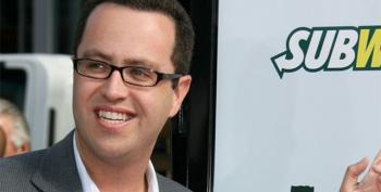 Jared Fogle Gets 15 Years, 8 Months In Prison, Lawyer Blames 'Horrible Sex Addiction'