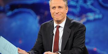 Jon Stewart Is Coming Back -- To HBO