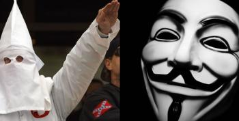 Sketchy Klan Politicos List Not From 'Anonymous' Or #OpKKK