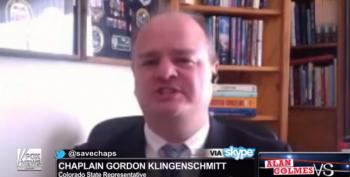 Klingenschmitt: Refugees Are Welcome If They Renounce Part Of The Koran