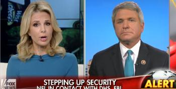 Rep. McCaul (R-TX) Wants To Ban Refugees And Keep Gitmo Open
