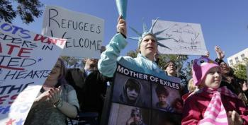 Detroit, Austin Welcome Syrian Refugees Despite Governors