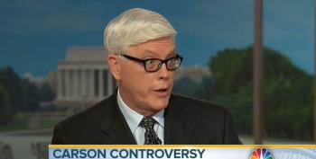Hugh Hewitt Pushes Latest Right Wing Fake 'Scandal' On Clinton's Email Server