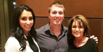 Bristol Palin Is Everything Wrong With 'Purity Culture'