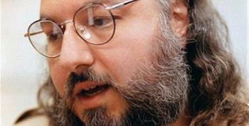 U.S. To Release Israeli Spy Jonathan Pollard From Prison