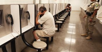 70 Million Leaked Calls Indicate Jails Breach Attorney-Client Privilege All The Time