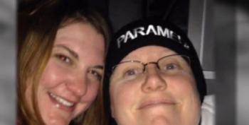 Utah Judge Reverses His Own Order, Allows Lesbian Couple To Retain Custody