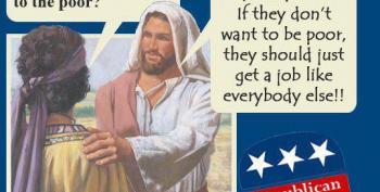 Holy Crap: It's The Jesus PAC