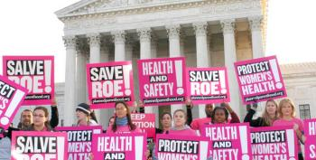 Supreme Court Agrees To Hear Abortion Case That Could End Roe Vs. Wade