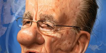 Rupert Murdoch Suggests U.S. Accept 'Proven' Christian Refugees Only