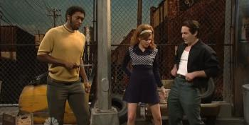SNL Presents The Adventures Of Young Ben Carson