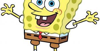 Boy Learns Heimlich Maneuver From SpongeBob, Saves Classmate From Choking