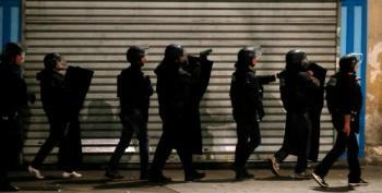 Two Terrorists Killed In Anti-terror Raid In Paris Suburb