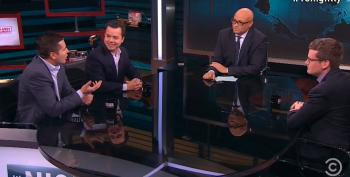 The Nightly Show Takes On The Haters Demagoguing The Syrian Refugee Crisis