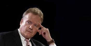 Maybe Jim Webb Ran In The Wrong Primary