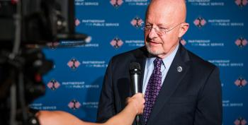 James Clapper's Twisted Definition Of An Insider Threat