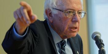 Bernie Sanders Releases Climate Plan