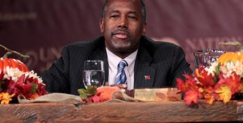 Like Donald Trump, Ben Carson Is Threatening To Leave GOP