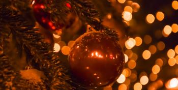 Open Thread: What Do You Want For Christmas?