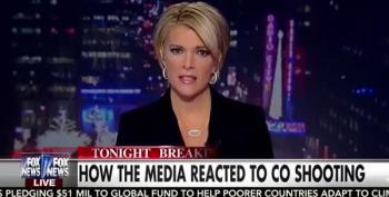 Megyn Kelly Attacks 'Liberal Media' For 'Biased' Planned Parenthood Coverage