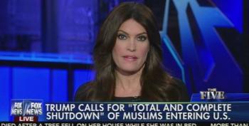 Fox Yakker: Jihad Couple Had A 'Jihad Baby'