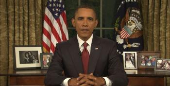 President Obama To Address The Nation Sunday About Terrorism