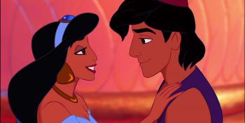 30 Percent Of Republican Primary Voters Want To Bomb Aladdin's Fictional City