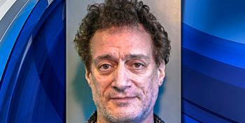 Police: Shock Jock Anthony Cumia 'Imprisoned' And Strangled A 26-Year-Old Woman