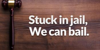 California's Shameful Bail System Needs To Go