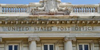 Citizens Deliver 150K Petitions Demanding Postal Banking