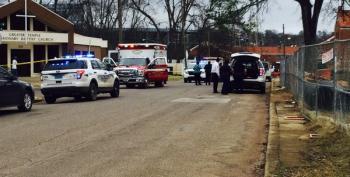 Woman Calls 911, Complains Of Dizziness, Shoots Paramedics And Steals Ambulance