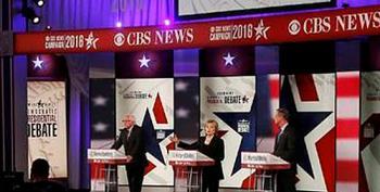 DNC's Ridiculous Saturday Night Debates