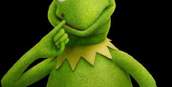 School Board Member Wants To Ban Muppets Book