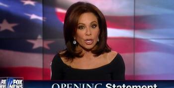 Fox's Jeanine Pirro Exploits San Bernardino To Scare Everybody Into Toting Guns