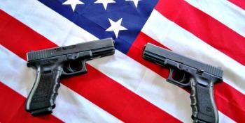 Senate Republicans Vote To Let Terrorists Buy More Guns